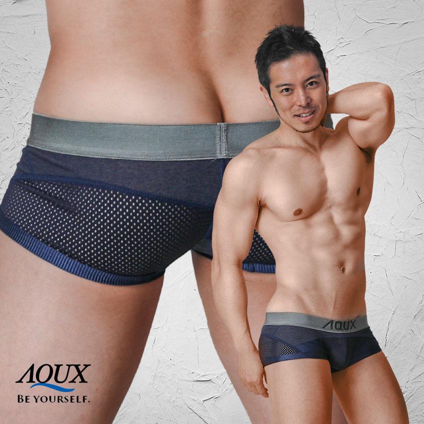 AQUX model: HIDE