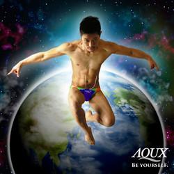 AQUX model: TAKUTO