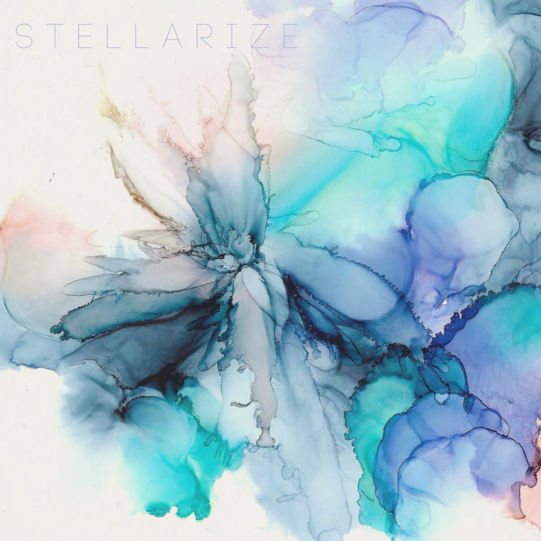 Stellarize - Stellarize.jpg