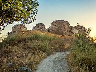 крестоносцы, крепости Израиля, история Израиля, национальные парки Израиля, путешествие, Израиль