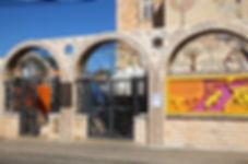 Израиль, Акко, синагога Лагрива, Акра, путешествие по Израилю, экскурсии в Израиле, экскурсии с гидом