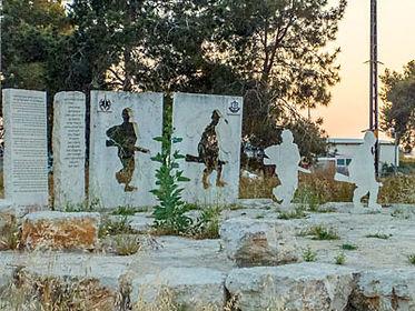 """бригада """"Александрони"""", крестоносцы, крепости Израиля, история Израиля, национальные парки Израиля, путешествие, Израиль"""