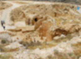 Иродион, дворец Ирода Великого, Израиль