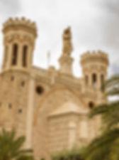 Нотр дам, дева Мария, история Иерусалима, паломнические туры в Израиле, паломничество в Иерусалим, Нотр Дам де Иерусалим