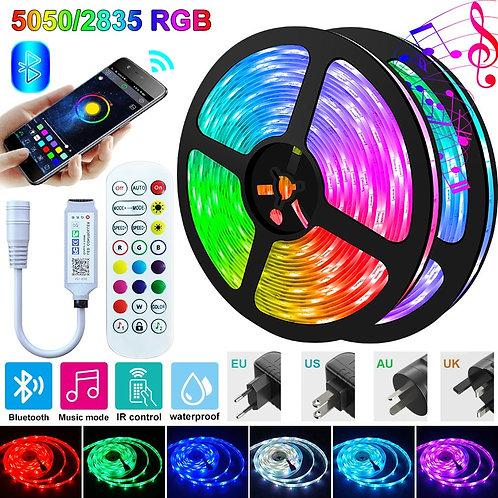 LED Strips Lights Bluetooth SMD5050 Led Lights