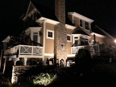 Fenton Lake House