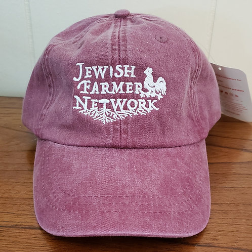 JFN Hat - factory seconds