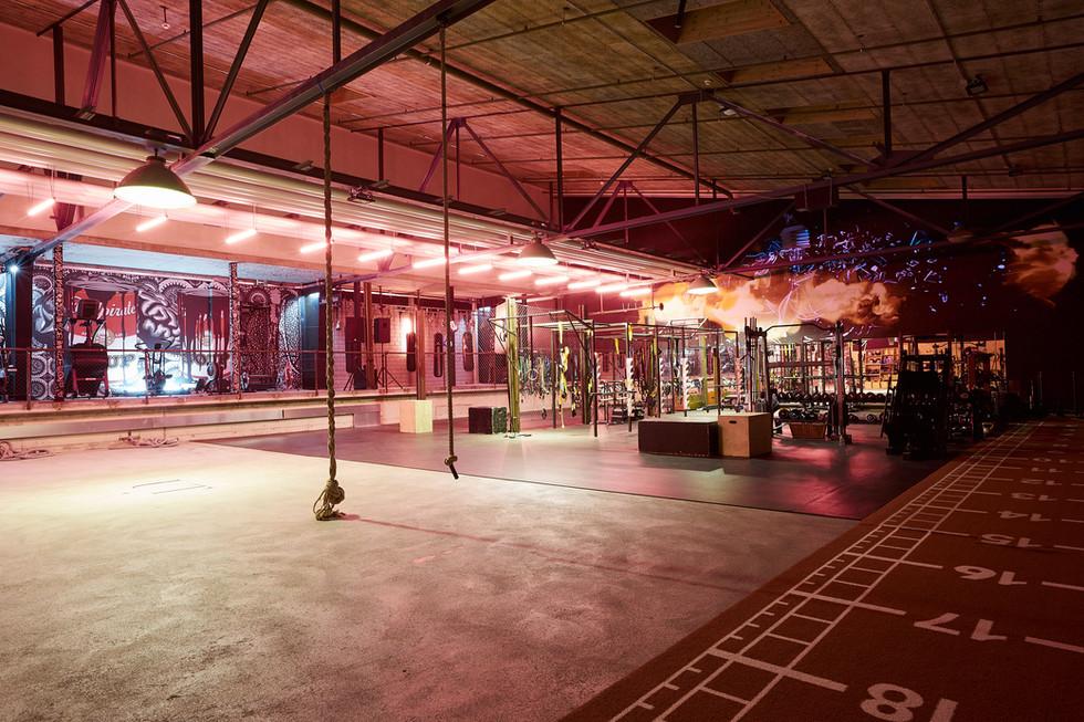 UNIK Training | Gym