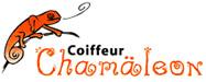 Logo Coiffeur Chamäleon