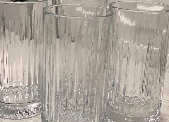 Paşabahçe 4'Lü Meşrubat Bardağı