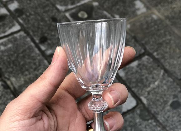 Paşabahçe Diamond Mini Kadeh Gri