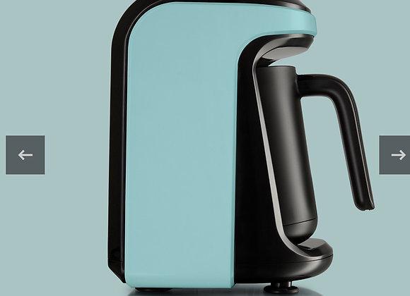 Karaca Kahve Makinesi Mavi