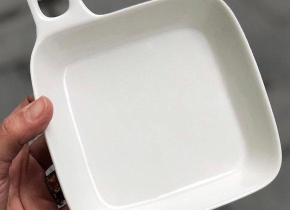 Porselen Meze Tabağı