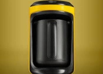 Karaca Kahve Makinesi Sarı
