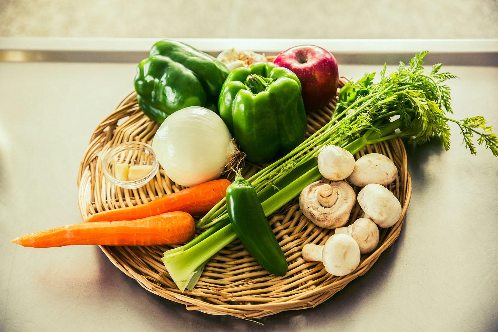 VEGETABLES_FOOD INTERRUPTED_PLANTS_PANER