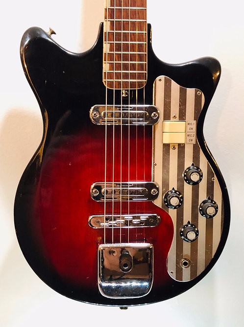 Teisco ET-200 Electric Guitar MIJ