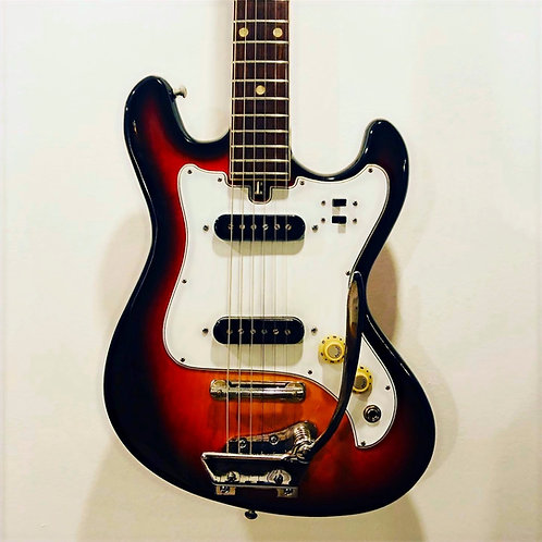 Kawai Telestar 3/4 Scale Electric Guitar, 1960's