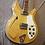 Thumbnail: Rickenbacker 381 w/ Ric-O-Sound