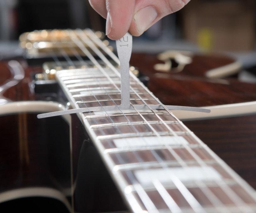 Guitar / Bass Full Set-Up