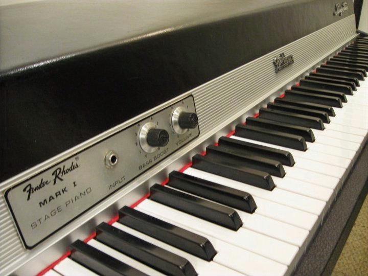 Electro-Mechanical Piano Overhaul