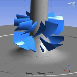 Sviluppo di un sistema per il recupero di potenza in impianti criogenici industriali