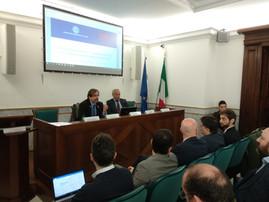"""Presentazioni convegno """"Tecnologie termiche, cogenerazione e condizionamento nello scenario 4.0"""