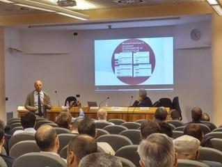 """Online le relazioni del convegno: """"Tecnologie termiche, condizionamento ed efficienza energetic"""