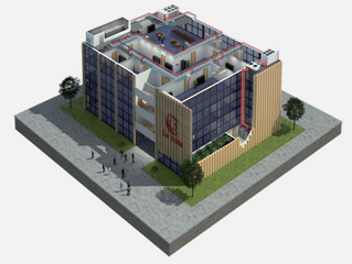"""Milano, 24 settembre 2019: """"Tecnologie termiche, condizionamento ed efficienza energetica nello"""