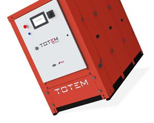 Corso progettista certificato Microcogeneratore TOTEM