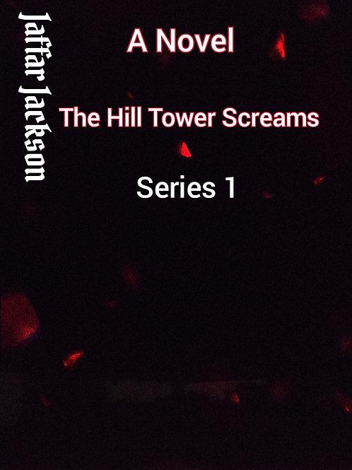The Hill Tower Screams Series 1 ..))((..  E-book ..))((..