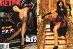 Retro Lovely Magazine