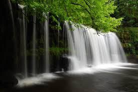 Ystradfellte Water falls