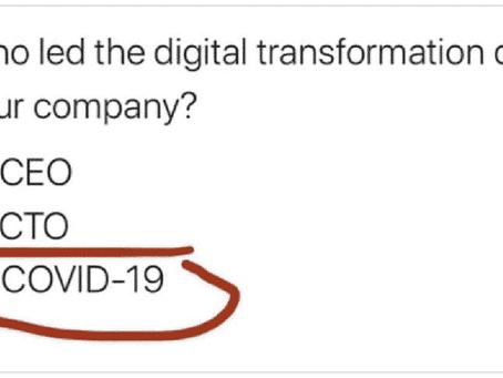 Transformasi Digital dan Efeknya bagi Bisnis