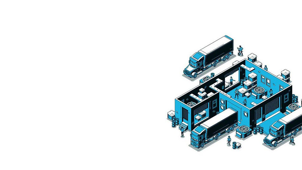warehouse management system background - prieds