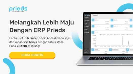 ERP Prieds