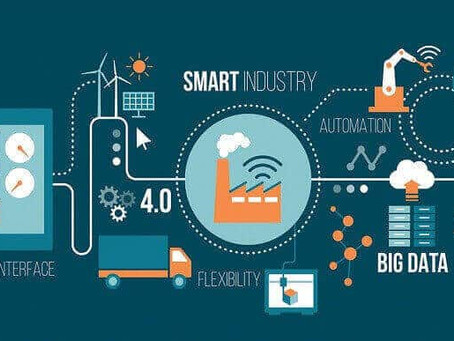 Peluang Internet of Things (IoT) untuk Industri