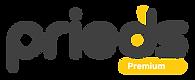 logo prieds premium