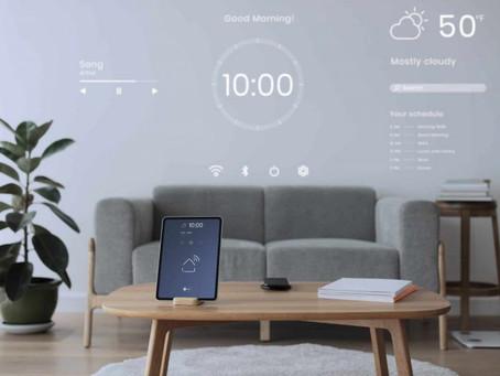 Smart Living dengan IoT : Gaya Hidup Terbaru Abad 21