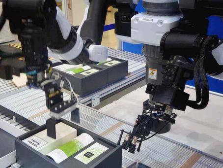 Penerapan Sistem IoT Industri New Normal