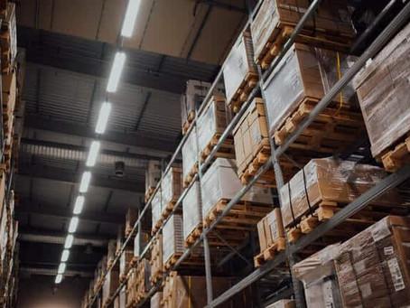 4 Manfaat ERP dan IoT di Pabrik