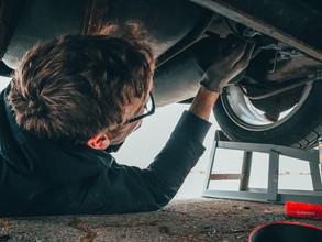 Manfaat ERP dan IoT untuk Industri Otomotif