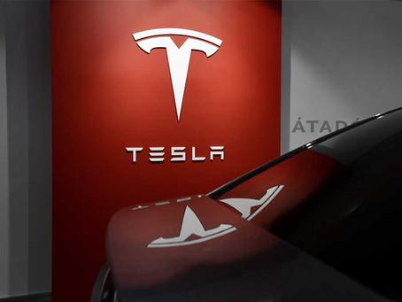 Kalau Tesla Masuk Indonesia? Yuk Lirik Peluang Bisnis Mobil Listrik
