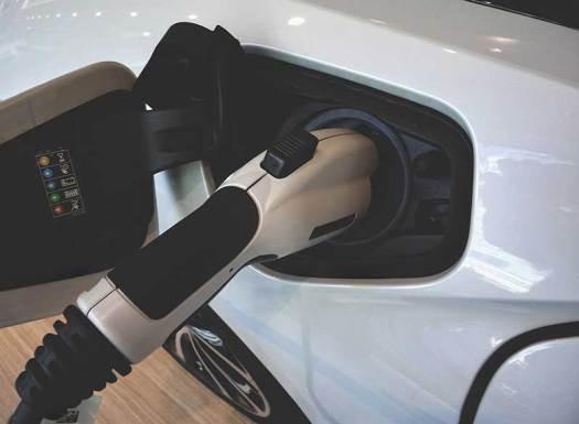 peluang bisnis mobil listrik