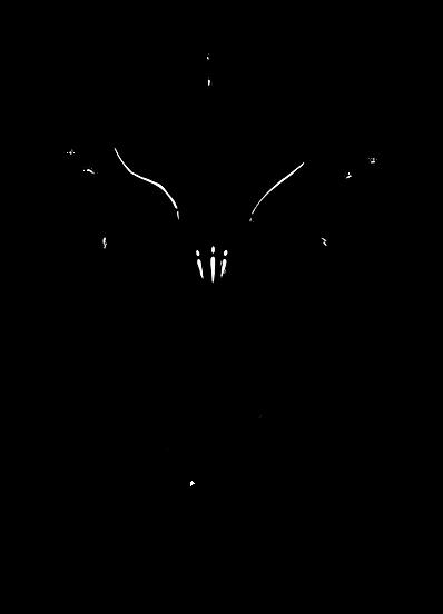 Third Angel Black Logo