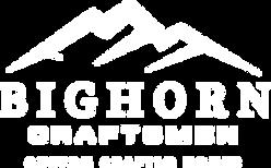 Bighorn Craftsman Logo - White.png