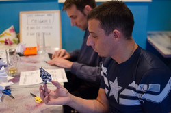 Origami para torpes - Halloween