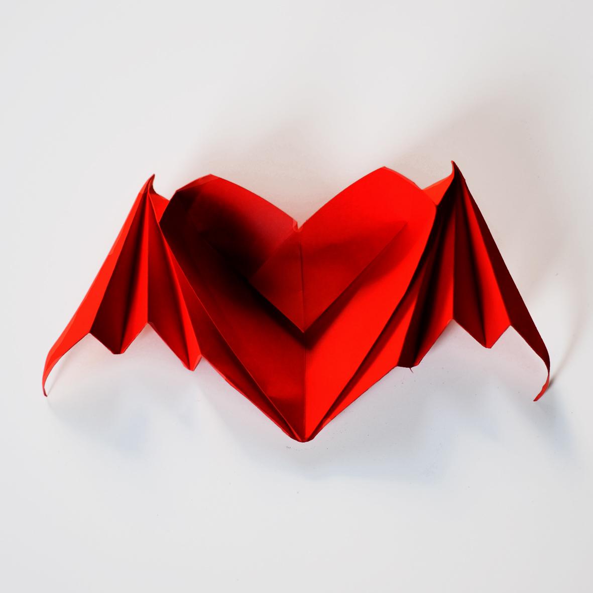 Corazón Muriciélago