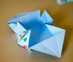 Sobre hexagonal