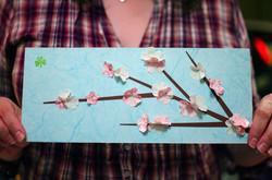 Origami para torpes - Primavera