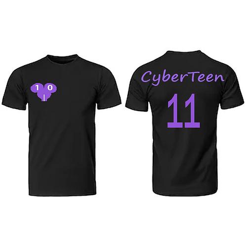 CyberTeen Shirt